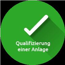 Qualifizierung